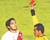 Los árbitros bolivianos denuncian presiones de directivos de clubes