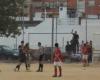 Penas de cárcel para dos juveniles y un espectador en Murcia