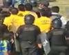 Más de la Copa Perú: puñetazo a un árbitro ante la pasividad policial