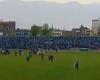 Un rayo deja heridos a un jugador y a un asistente en Perú