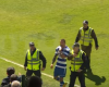 El equipo más peligroso de Portugal agrede al árbitro a los dos minutos