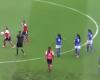 La confusión sobre el árbitro que pidió a un equipo que se dejase marcar
