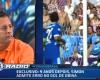 """El primer árbitro de la historia que admite haber pitado """"peligro de gol"""""""