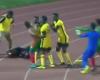 La Liga etíope se suspende después de esta agresión al árbitro