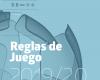Ya tenemos las Reglas de Juego 2019/2020 en español