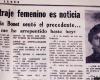 Rosa Bonet: la lucha de la primera árbitra del fútbol español