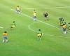 Muere el protagonista del tiro libre más insólito de los Mundiales