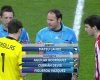 Mateu, otra vez ante el dilema entre el penalti y el gol