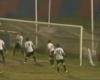 El increíble gol del Ávila sobre la bocina
