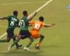 El penalti que pudo decidir la Copa de África