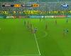 Un fuera de juego en la Libertadores