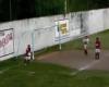 El árbol que se metió en el campo y provocó un penalti