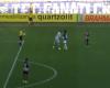 """El """"fair play"""" de un atacante de Botafogo ante un error en una cesión"""