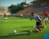 El penalti a Robinho... ¿debió ser balón a tierra?