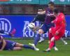 El penalti del Eibar-Barcelona, la mano extendida y el rebote