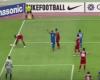 El penalti más extraño del mes nos llega de Emiratos Árabes