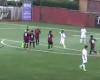 El gol del empate que no subió al marcador... ¡por un segundo!