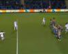El gol de Mata reabre la polémica del offside en los tiros libres
