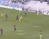 Dos jugadas para diferencia la amarilla y roja en un penalti