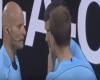 Dos minutos de duda sobre penalti, gol o fuera de juego