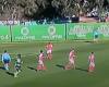 De gol legal a gol anulado a gol del otro equipo