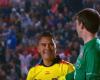 Los gestos de complicidad del árbitro. ¿Positivos o negativos?