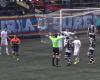 El penalti fuera de tiempo impide el gol de la victoria