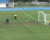 El nuevo penalti más largo del mundo