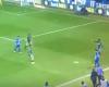 Del Cerro aplicó la nueva norma de lanzamiento de objetos en el Alavés-Betis
