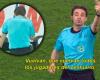 ¿Es legal que el VAR le pite un penalti al árbitro en el descanso?