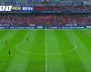 El Morelia celebra un gol anulado... y recibe otro a la contra