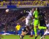 La controvertida revisión del VAR en la Copa Libertadores