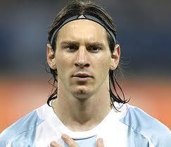 ¿Fue Messi expulsado alguna vez?