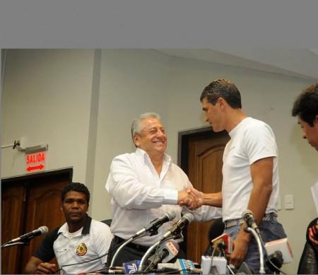 Los árbitros de Ecuador ponen fin a la huelga