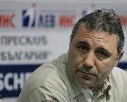 """Stoichkov: """"Un juez malo y corrupto es la misma cosa"""""""