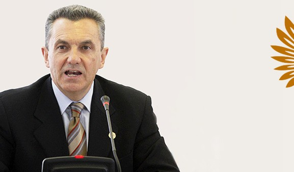 México ficha a García Aranda para mejorar su nivel de arbitraje