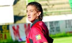 Paloma Quintero se despide después de 17 años en Tercera