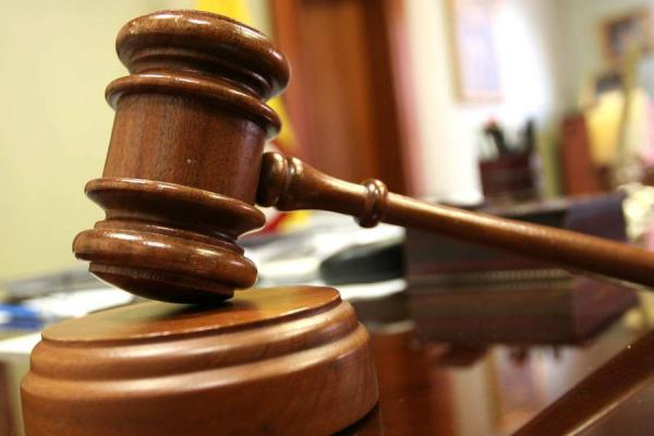 Un partido entre padres y árbitros acaba con petición de 20 meses de cárcel