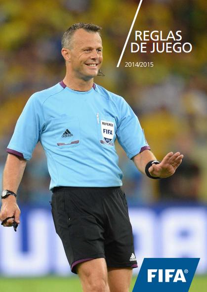 Diez posibles mejoras para las Reglas (por Jose María Olivares)