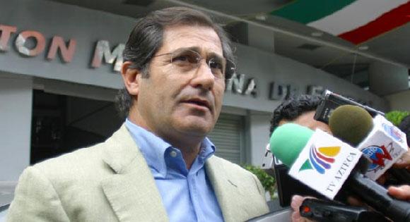 México buscará árbitros más jóvenes y más entrenados