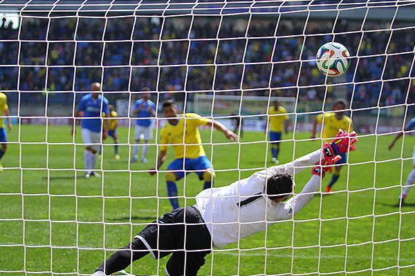 Los penaltis antes de la prórroga (por Roberto Baena)