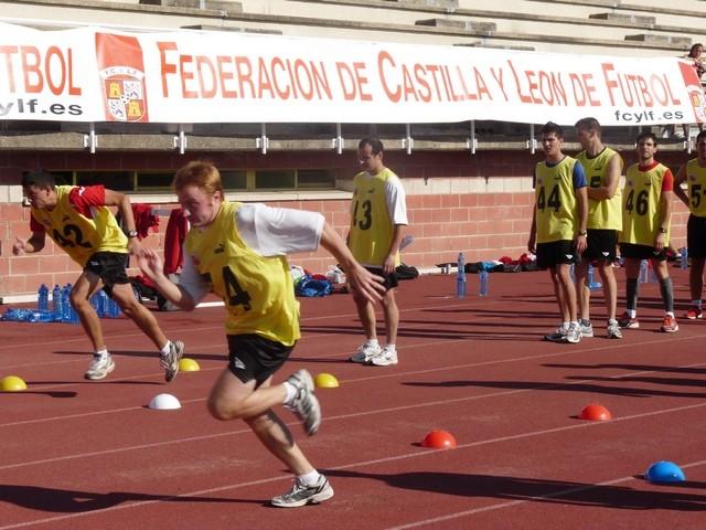 ¿Son más difíciles las nuevas pruebas físicas de FIFA?