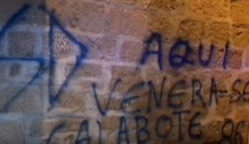 Los ultras del Oporto regresan al restaurante del padre de un árbitro