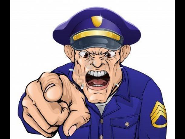 """""""Si no quieres que te insulten, no seas árbitro"""""""