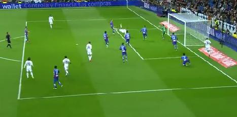 Más sobre el fuera de juego de Benzema: la opinión de Marisa Villa