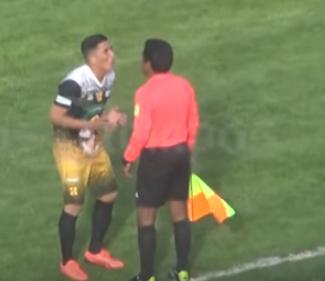¿Que es antes, el penalti o el fuera de juego?